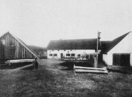 The Hinterkaifeck Murders image