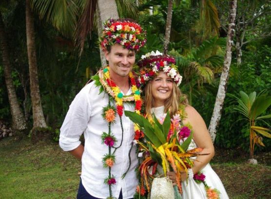 US lawyer shot and killed outside her home on the Micronesian island of Yap image